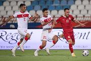 Сербия – Турция – 0:0. Обзор матча