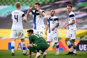 Ирландия – Финляндия – 0:1. Видео гола и обзор матча