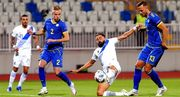 Косово – Греція – 1:2. Відео голів та огляд матчу