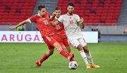 Угорщина – Росія – 2:3. Відео голів та огляд матчу