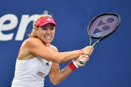 Стали відомі всі учасниці 1/8 фіналу US Open