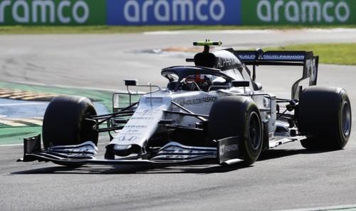 Хаос на Гран-при Италии! Гасли выиграл гонку, Сайнс и Стролл - в топ-3