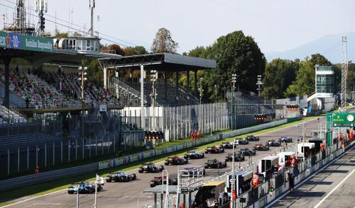 Общий зачет Формулы-1: Хэмилтон лидирует, Боттас обошел Ферстаппена