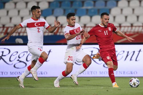 Сербія – Туреччина – 0:0. Огляд матчу