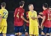 ВІДЕО. Пародія на поєдинок Ліги націй Іспанія — Україна