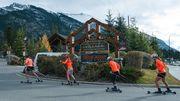 ФОТО. Канадская биатлонистка сделала каминг-аут