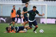 Нидерланды — Италия. Прогноз и анонс на матч Лиги наций