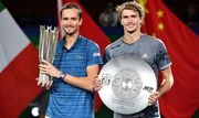 Букмекеры назвали нового фаворита US Open после снятия Джоковича