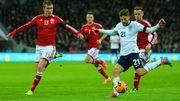 Дания – Англия. Прогноз и анонс на матч Лиги наций