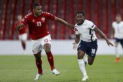 Дания – Англия – 0:0. Текстовая трансляция матча