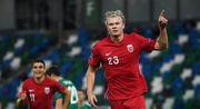 Лига наций. Соперник Украины на Евро уступил, 5 голов Норвегии
