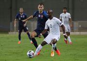 Израиль — Словакия — 1:1. Видео голов и обзор матча