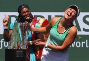 Теннисные мамы установили исторический рекорд на US Open