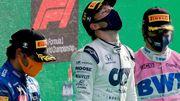 Вместо квалификации. Формула-1 хочет проводить спринтерские гонки