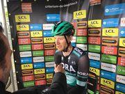 Тур де Франс. Первая победа для Сэма Беннетта