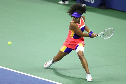 US Open. Осака продовжує перемагати, успіх американок