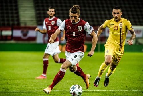 Австрия — Румыния — 2:3. Видео голов и обзор матча