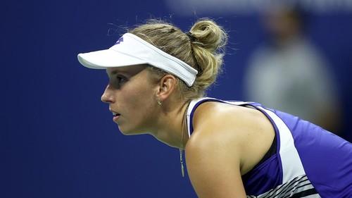 Стали известны все участницы 1/4 финала US Open