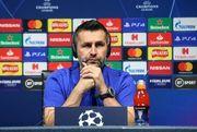Огнен ВУКОЕВИЧ: «Белица серьезно рассматривался на пост тренера Динамо»