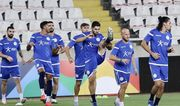 Кипр – Азербайджан – 0:1. Видео гола и обзор матча