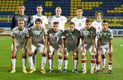Стало відомо, чому перенесений матч молодіжок Португалії та Білорусі