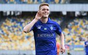 Динамо получило предложение по Цыганкову
