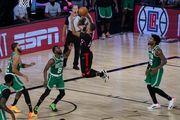 НБА. Торонто выиграл шестой матч серии у Бостона, Клипперс идут в отрыв