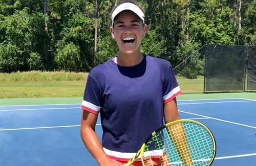 US Open. Брэди – первая полуфиналистка