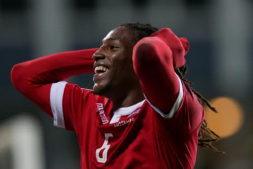 Люксембург – Чорногорія – 0:1. Жерсон на сухому пайку. Відео голу і огляд