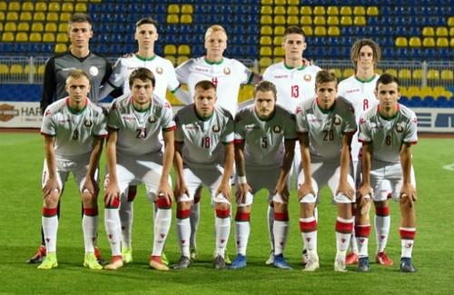 Стало известно, почему перенесен матч молодежек Португалии и Беларуси