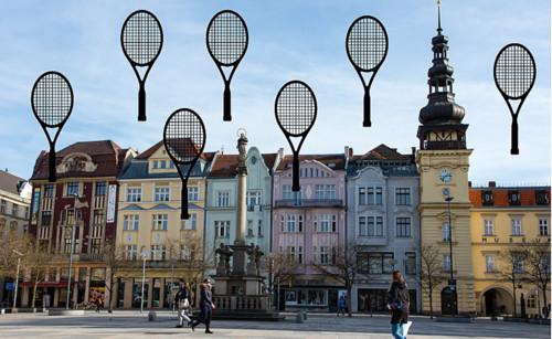 WTA готовит новый турнир на октябрь в чешской Остраве