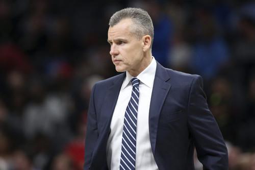 Оклахома-Сити расстанется с главным тренером