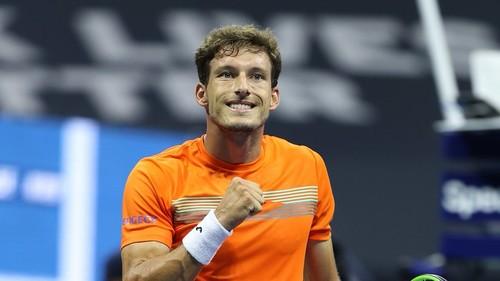 Дожал! Карреньо Буста обыграл Шаповалова и вышел в полуфинал US Open