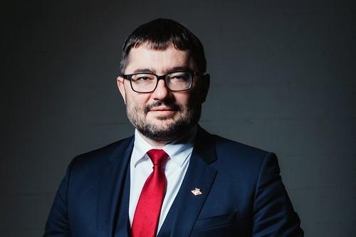 Экс-директор Донбасс Арены вернулся в московский Спартак