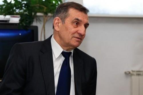 Стефан РЕШКО: «Гол Блохина потом два года в Европе крутили»