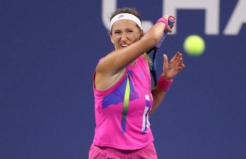 Виктория Азаренко пробилась в полуфинал US Open
