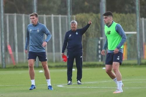 Известна зарплата Луческу в Динамо, Челси разорвал трансферный рынок
