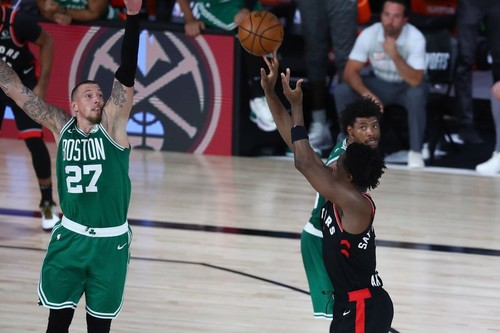 ВИДЕО. Два овертайма и невероятная развязка в матче Торонто и Бостона