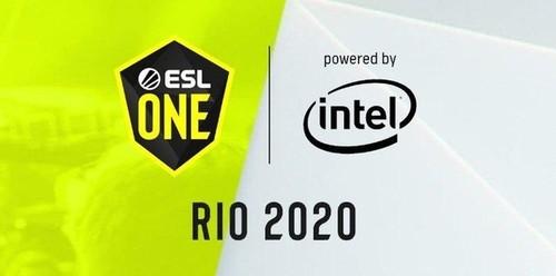 ОФИЦИАЛЬНО. Отменен мейджор ESL One Rio 2020