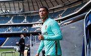 ВИДЕО. Лучшие штрафные удары Роналду в Лиге чемпионов