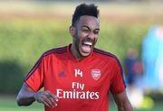 Обамеянг станет самым высокооплачиваемым игроком Арсенала