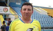 Иван ГЕЦКО: «Хочется, чтобы Динамо соответствовало уровню Шахтера»