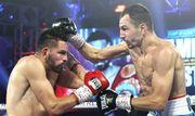 Виктор ПОСТОЛ: «Буду боксировать еще 2-3 года и хочу реванш с Кроуфордом»