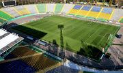 5,5 млн грн за год. Львовские Карпаты показали расходы на содержание арены