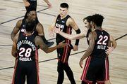 Почему Майами Хит - лучшая команда НБА прямо сейчас