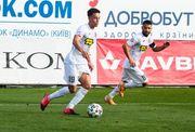 Дніпро-1 - Олімпік - 1:3. Текстова трансляція матчу