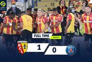 Ланс – ПСЖ – 1:0. Видео гола и обзор матча