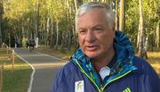 Владимир БРЫНЗАК: «Джима поехала в Словению надолго»