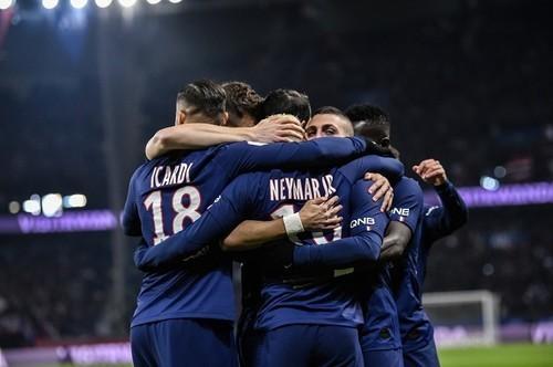 Где смотреть онлайн матч чемпионата Франции Ланс – ПСЖ