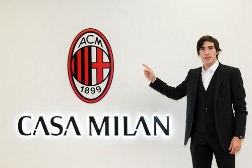 ФОТО. Как состав Милана может выглядеть в новом сезоне